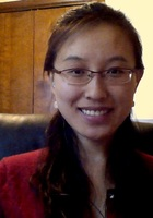 A photo of Yixuan, a tutor in Geneva, IL