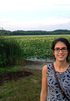 A photo of Katherine , a German tutor in Marlborough, MA