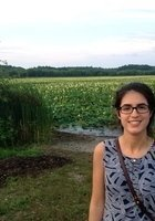 A photo of Katherine , a German tutor in Chester County, PA