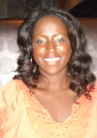 A photo of Muriel, a SSAT tutor in Sunrise, FL