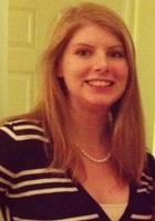 A photo of Katherine, a tutor from Rutgers University-New Brunswick