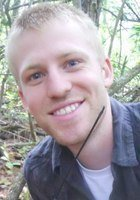 A photo of Eric, a tutor from Iowa State University