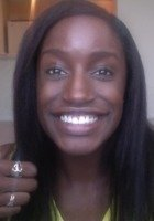 A photo of Brittany, a MCAT tutor in Miami Gardens, FL