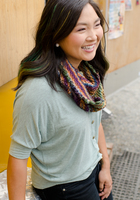 A photo of Alicia, a SAT tutor in Seattle, WA
