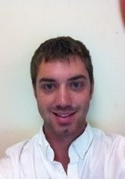 A photo of Benjamin, a GRE prep tutor in Santee, CA