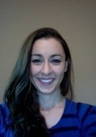 A photo of Nicole , a English tutor in Bethlehem, PA