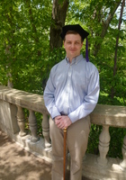 A photo of Andrew, a LSAT tutor in Southbank, FL