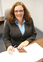 A photo of Loretta, a LSAT tutor in Southbank, FL