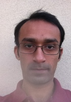A photo of Alok, a Math tutor in Santa Monica, CA