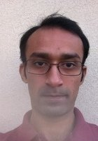 A photo of Alok, a History tutor in Santa Clarita, CA