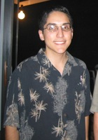 A photo of Anthony, a Pre-Calculus tutor in Pembroke Pines, FL