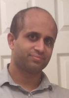 A photo of Sanjiv, a GRE tutor in Georgetown, TX