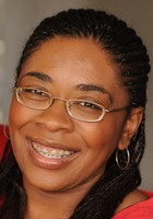 A photo of Mahlena-Rae, a SSAT tutor in Torrance, CA