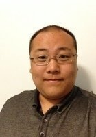 A photo of Richard, a tutor from SUNY at Binghamton