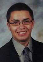 A photo of Alexander, a Trigonometry tutor in San Bernardino, CA