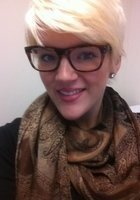 A photo of Whitney, a Literature tutor in Akron, OH
