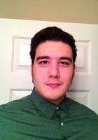 A photo of Matt, a SAT Reading tutor in Harrisburg, TX