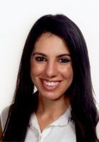 A photo of Nicole, a English tutor in Orange County, CA