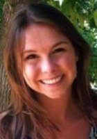A photo of Christine, a tutor from University of California-Los Angeles