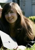 A photo of Ana, a SAT tutor in Hollywood, CA