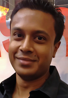 A photo of Rajiv, a tutor in Justice, IL
