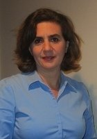 A photo of Heidy, a French tutor in Santee, CA
