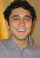 A photo of Daniel, a GRE tutor in Westchester, CA