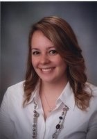 A photo of Ashleigh, a tutor from Albright College