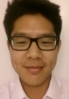 A photo of Sean, a LSAT tutor in Chino, CA