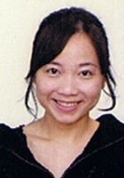A photo of Nancy Ngoc, a tutor from University of California-Riverside