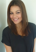 A photo of Joy, a Writing tutor in San Francisco-Bay Area, CA