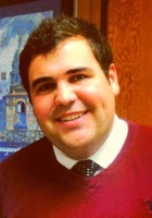 A photo of William, a English tutor in Austin, TX