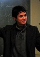 A photo of Edward, a tutor in Oakland, CA