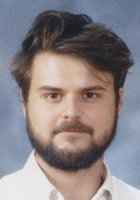 A photo of Grant, a English tutor in Carlsbad, CA
