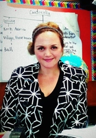 A photo of Ashley, a Spanish tutor in Whittier, CA