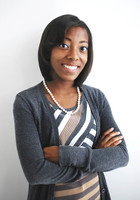 A photo of Rashida, a tutor from Georgia State University