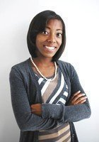 A photo of Rashida, a Organic Chemistry tutor in Sandy Springs, GA