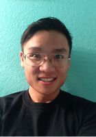 A photo of Bryant, a Math tutor in Westminster, CA