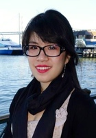 A photo of Vienna, a HSPT tutor in Hayward, CA