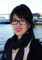 A photo of Vienna, a SAT Reading tutor in San Leandro, CA