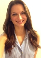A photo of Meg, a English tutor in Santa Ana, CA