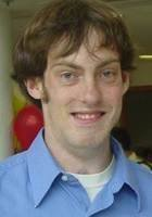 A photo of Matthew, a GRE tutor in Antioch, CA