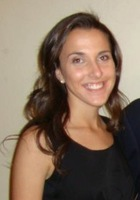 A photo of Emily, a GMAT tutor in New Brunswick, NJ