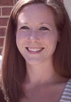 A photo of Maggie, a tutor from Franklin and Marshall College