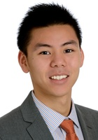 A photo of Cedric Vincent, a Accounting tutor in Brea, CA