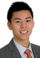 A photo of Cedric Vincent, a Finance tutor in Newport Beach, CA