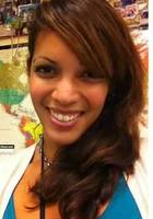 A photo of Zarrin, a Spanish tutor in Edmond, OK