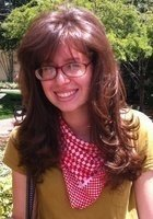 A photo of Amanda, a LSAT tutor in Coconut Creek, FL