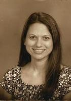 A photo of Cheryl, a tutor from Jacksonville State