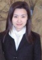 A photo of Jessica, a Mandarin Chinese tutor in Cincinnati, OH